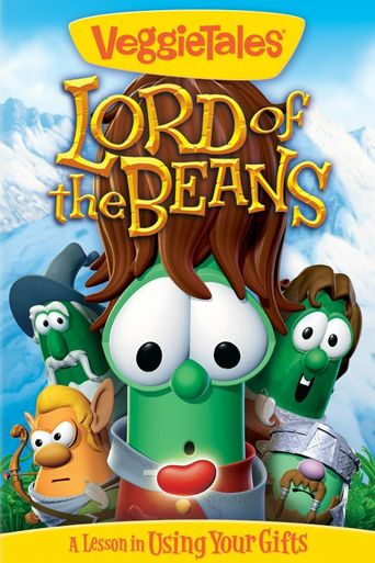 Watch VeggieTales: Lord of the Beans