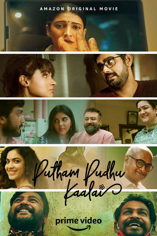 Putham Pudhu Kaalai Poster