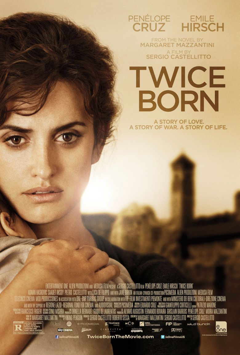 Twice Born (2012) - Watch on Prime Video, Tubi TV, Vudu, and
