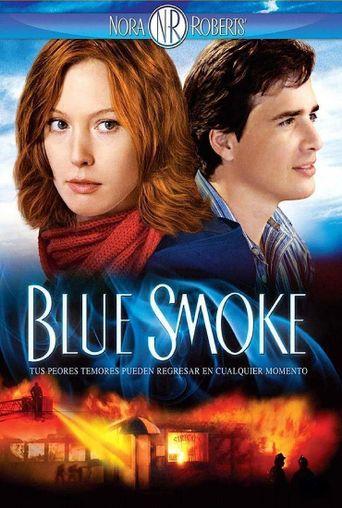 Nora Roberts' Blue Smoke Poster