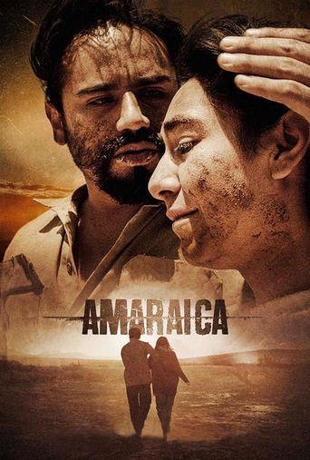 Amaraica Poster