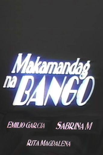 Makamandag na Bango Poster