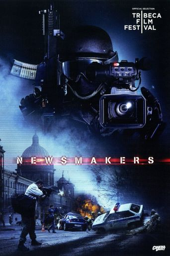Newsmakers Poster