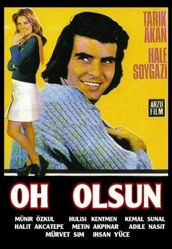 Oh Olsun Poster
