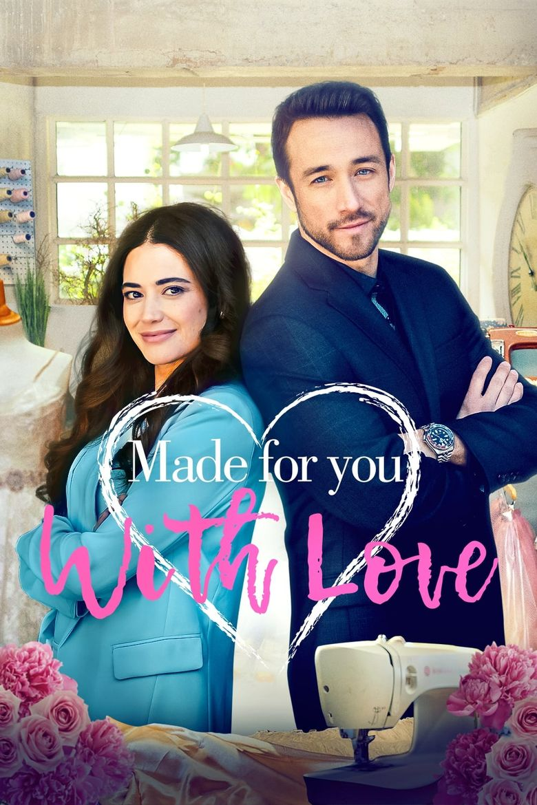 Made for You with Love Poster