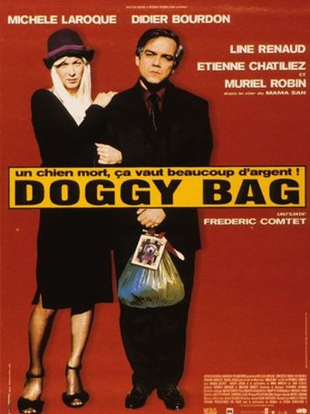 Doggy Bag Poster