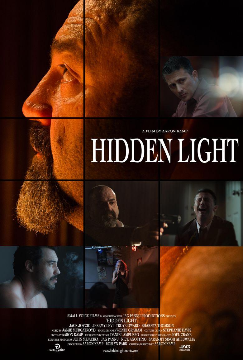 Hidden Light Poster