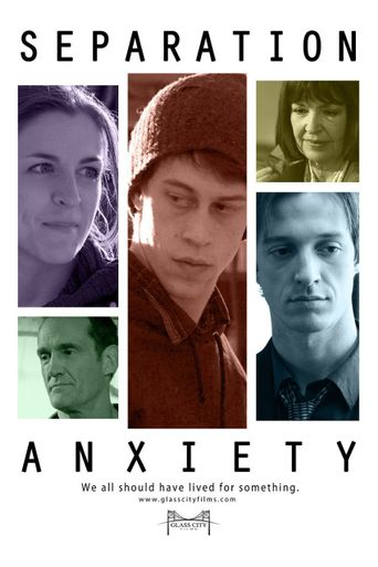 Separation Anxiety Poster
