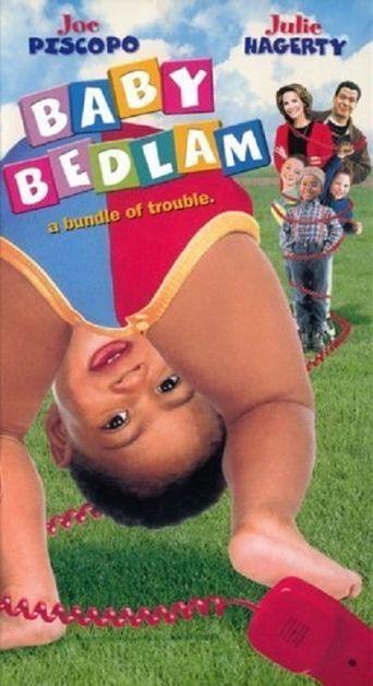 Baby Bedlam Poster