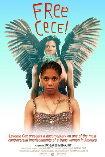 Free CeCe Poster