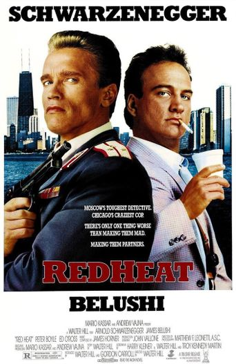 Watch Red Heat