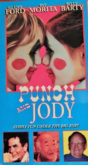 Punch and Jody Poster
