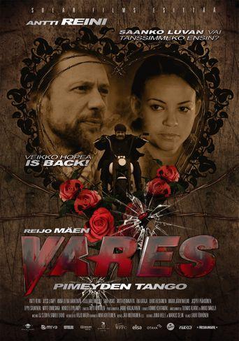 Vares: Tango of Darkness Poster