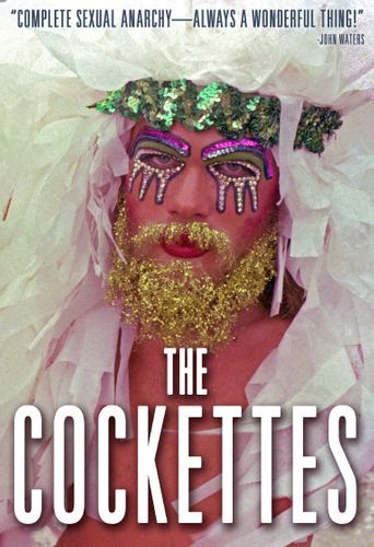 The Cockettes Poster