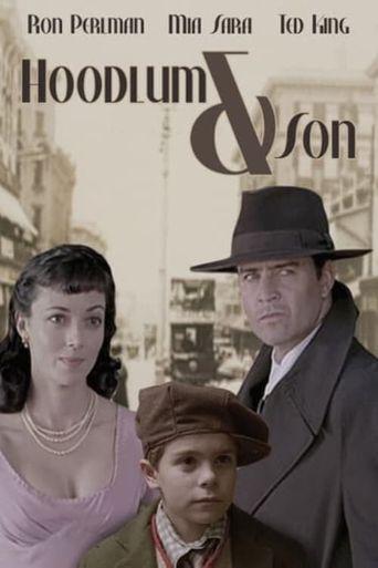 Hoodlum & Son Poster