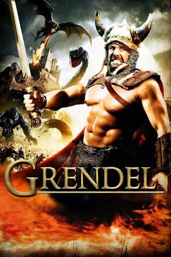 Grendel Poster