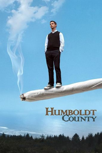 Humboldt County Poster