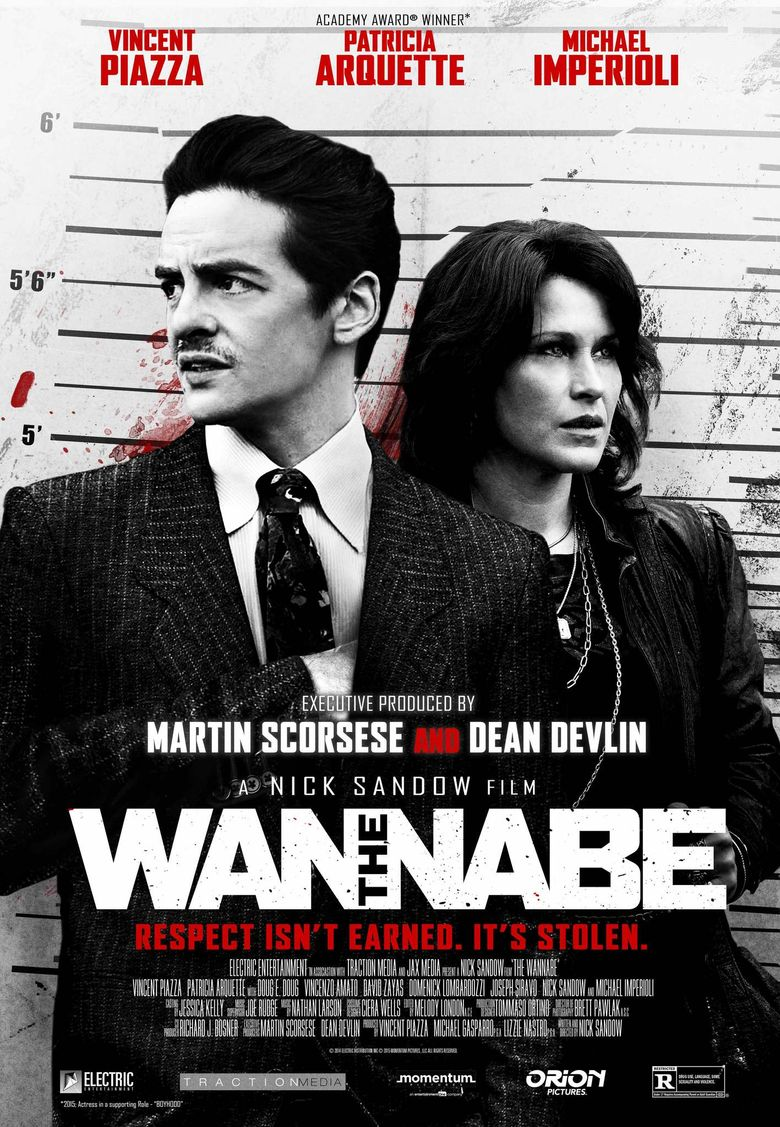 The Wannabe Poster