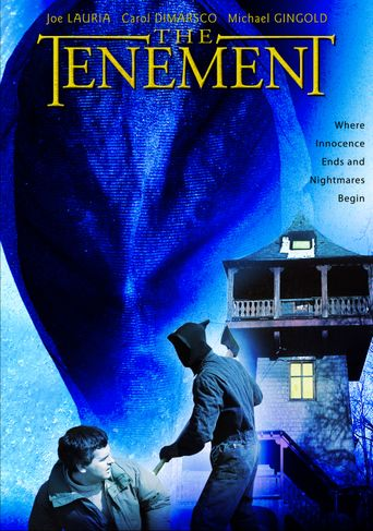 The Tenement Poster