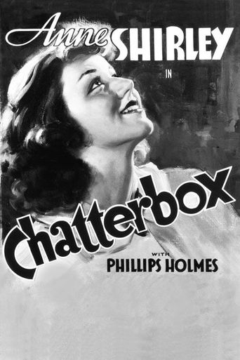 Chatterbox Poster
