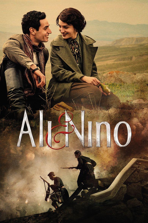 Watch Ali and Nino