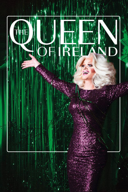 The Queen of Ireland Poster