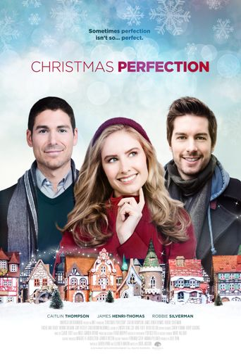 Christmas Perfection Poster