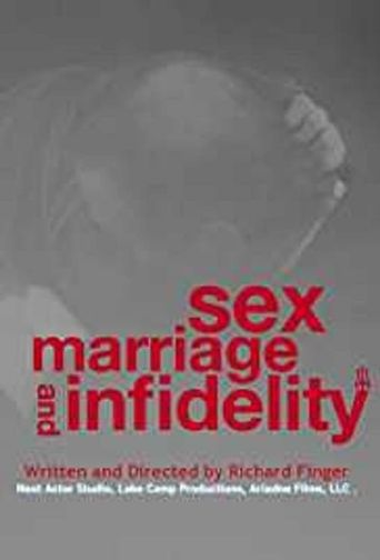 Sex, Marriage and Infidelity Poster