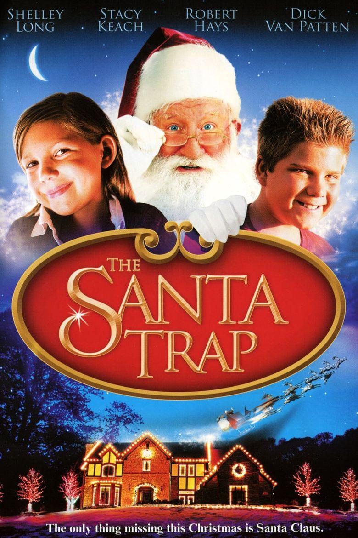 The Santa Trap Poster