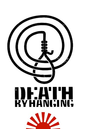 Death by Hanging Poster