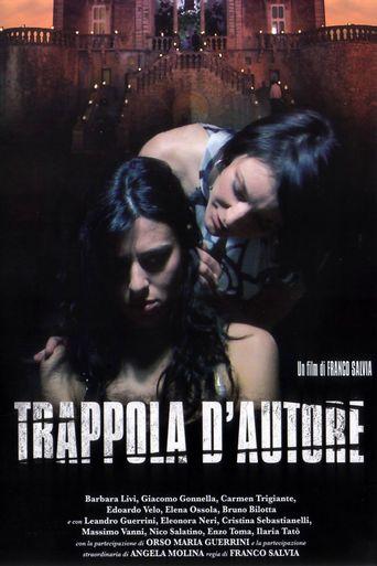 Trappola d'autore Poster