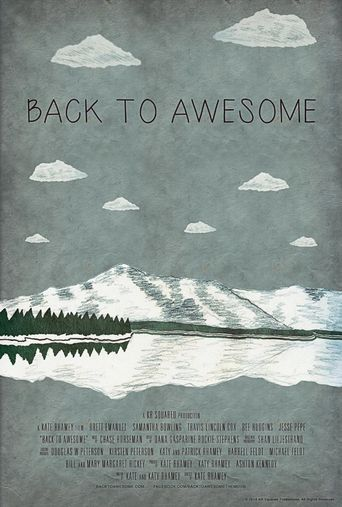Back to Awesome Poster