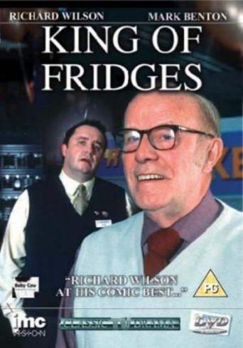 King of Fridges Poster