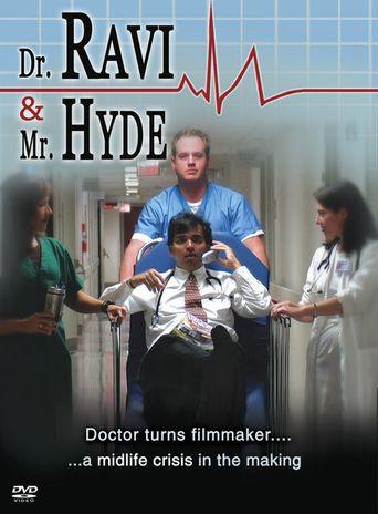 Dr. Ravi & Mr. Hyde Poster