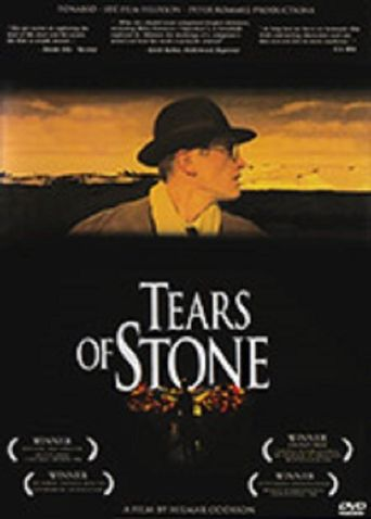 Tears of Stone Poster