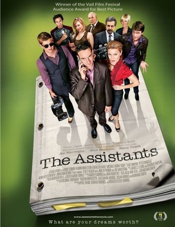 The Assistants Poster