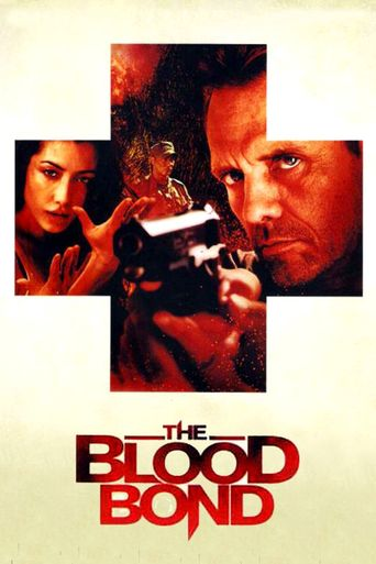 The Blood Bond Poster