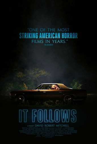 Watch It Follows