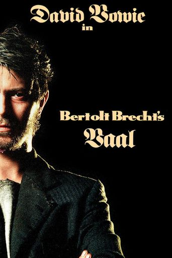 Baal Poster