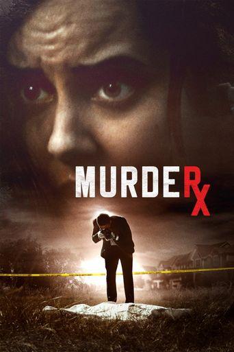 Murder RX Poster