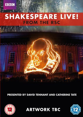 Watch Shakespeare Live! From the RSC