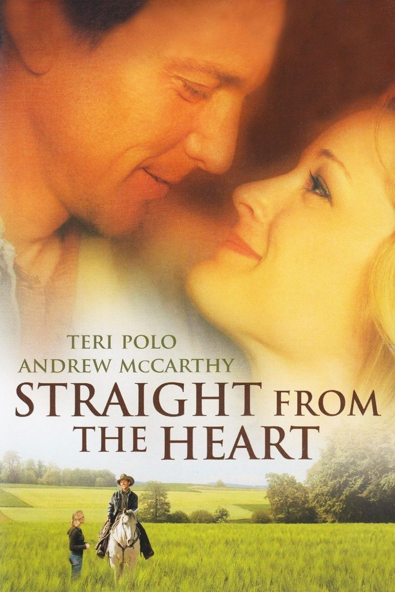 Straight From the Heart Poster