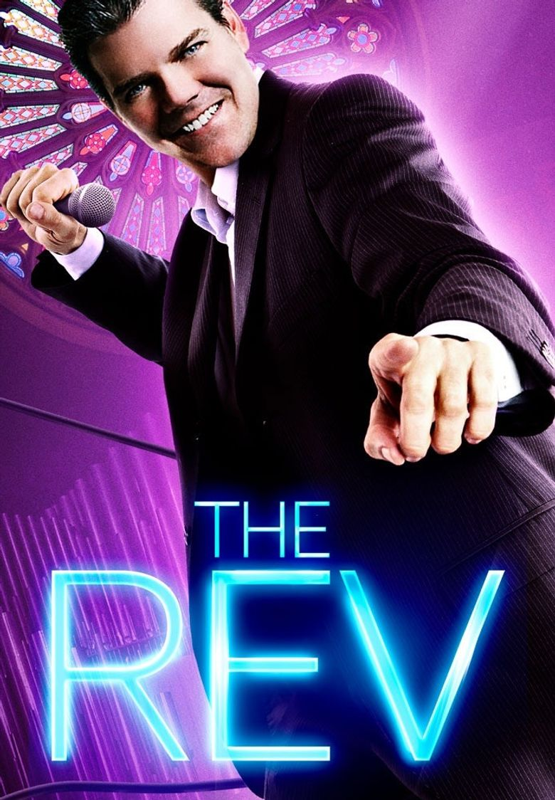 The Rev Poster