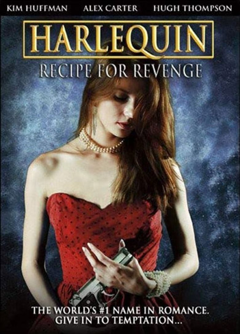 Recipe for Revenge Poster