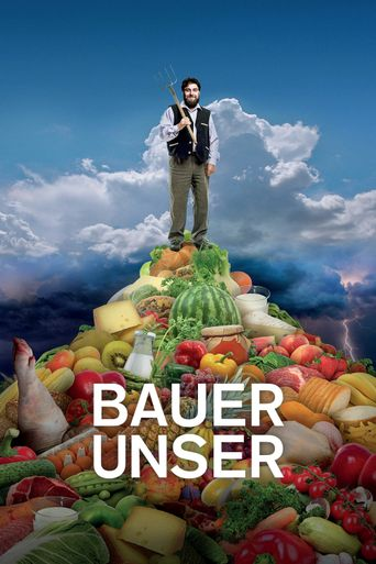 Bauer Unser Poster