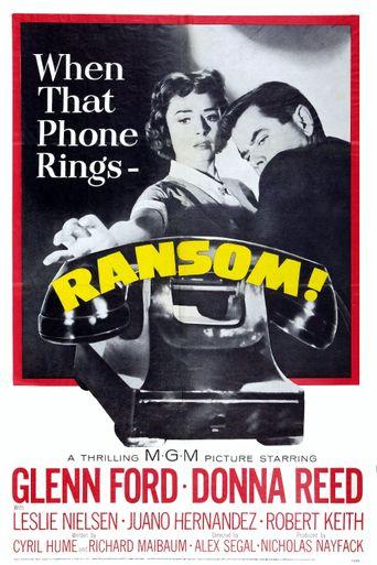 Ransom! Poster