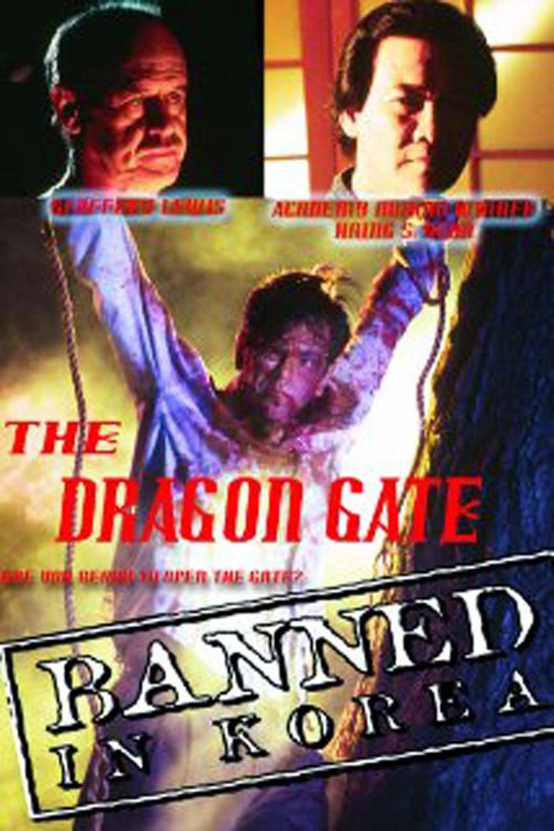 The Dragon Gate Poster