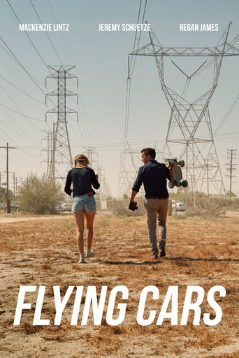 Flying Cars Poster