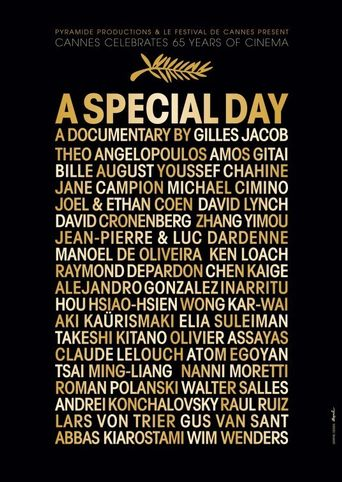A Special Day Poster