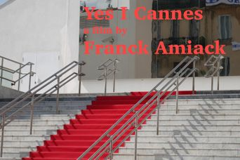 Yes I Cannes Poster